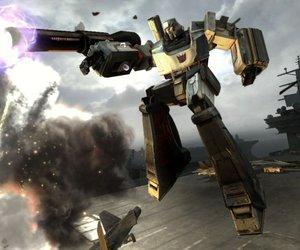 Transformers: Revenge of the Fallen Screenshots