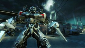 Transformers: Revenge of the Fallen Screenshot from Shacknews