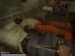 Dementium II Screenshots