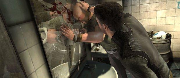 Splinter Cell: Conviction News