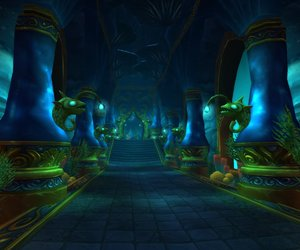 World of Warcraft: Cataclysm Chat