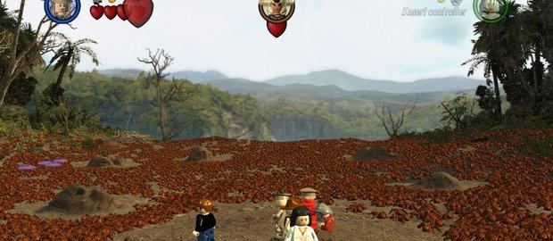 LEGO Indiana Jones 2: The Adventure Continues News