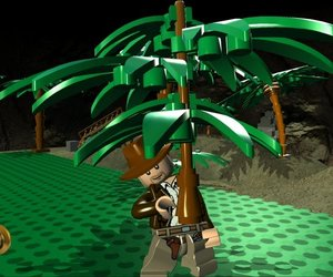 LEGO Indiana Jones 2: The Adventure Continues Videos