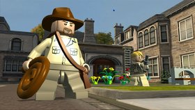 LEGO Indiana Jones 2: The Adventure Continues Screenshot from Shacknews