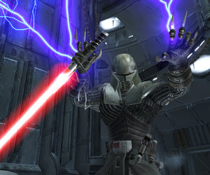 Star Wars The Force Unleashed: Ultimate Sith Edition Chat