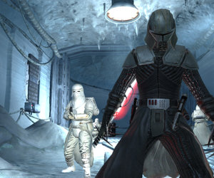 Star Wars The Force Unleashed: Ultimate Sith Edition Files