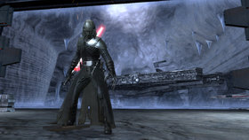Star Wars: The Force Unleashed Screenshot from Shacknews