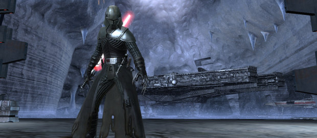 Star Wars The Force Unleashed: Ultimate Sith Edition News