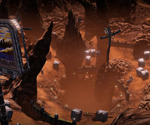 Red Faction: Guerrilla Screenshots