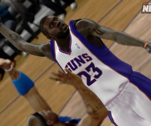 NBA 2K10 Screenshots