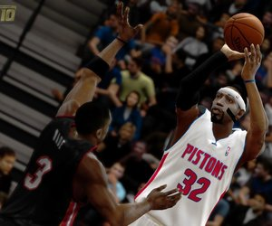 NBA 2K10 Chat