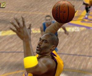 NBA 2K10 Files