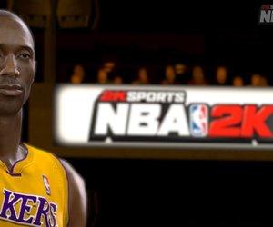 NBA 2K10 Screenshots