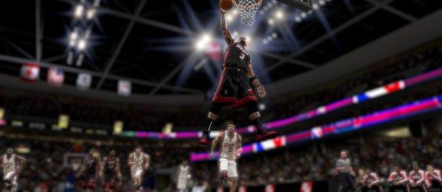NBA 2K10 News