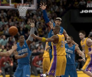NBA 2K10 Videos