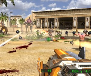 Serious Sam HD Files