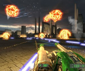 Serious Sam HD Videos