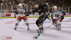 NHL 2K10 Screenshot from Shacknews