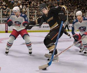 NHL 2K10 Videos