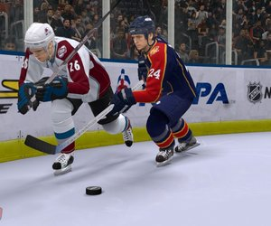 NHL 2K10 Screenshots