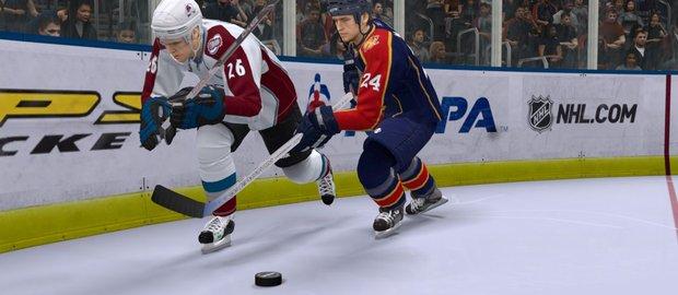 NHL 2K10 News