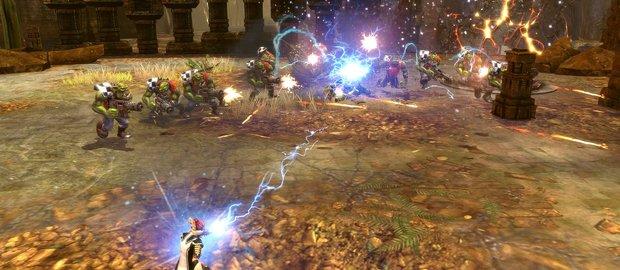 Warhammer 40,000: Dawn of War 2 News
