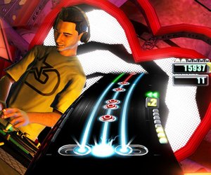DJ Hero Videos