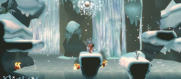 LostWinds: Winter of the Melodias News