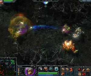 Heroes of Newerth Files