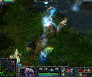 Heroes of Newerth Videos