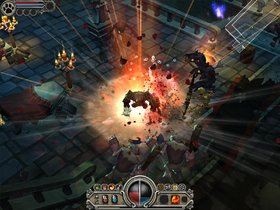 Torchlight Screenshot from Shacknews