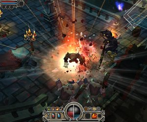 Torchlight Screenshots