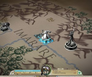 Elemental: War of Magic Chat