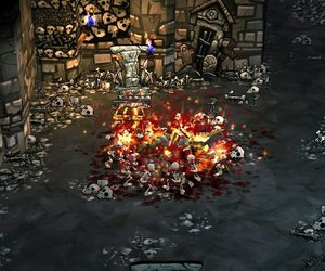 DeathSpank Screenshots