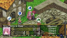 Disgaea 2: Dark Hero Days Screenshot from Shacknews
