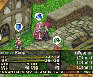 Disgaea 2: Dark Hero Days Screenshots