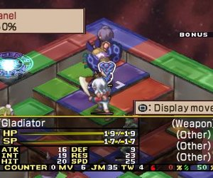 Disgaea 2: Dark Hero Days Screenshots