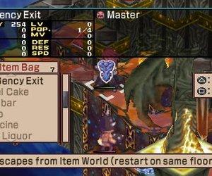 Disgaea 2: Dark Hero Days Files
