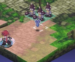 Disgaea 2: Dark Hero Days Videos
