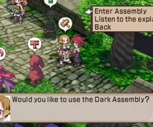 Disgaea 2: Dark Hero Days Files