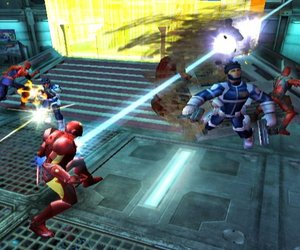 Marvel Ultimate Alliance 2 Videos
