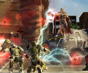 Marvel Ultimate Alliance 2 Files