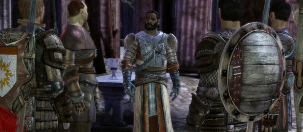 Dragon Age: Origins News