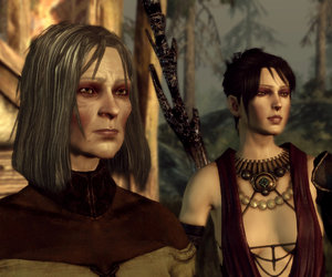 Dragon Age: Origins Videos