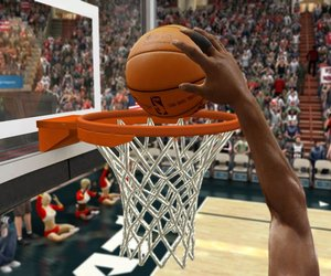 NBA Live 10 Screenshots