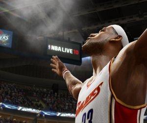 NBA Live 10 Files
