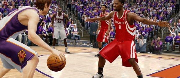 NBA Live 10 News