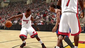 NBA Live 10 Screenshot from Shacknews