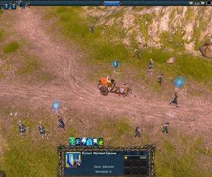 Majesty 2: The Fantasy Kingdom Sim Screenshots