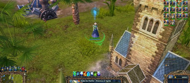 Majesty 2: The Fantasy Kingdom Sim News